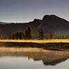 Tuolumne Meadow Dawn