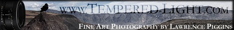www.Tempered-Light.com Fine Art Photography by Lawrence Piggins